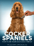 book cocker spaniel book